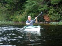 Lance Kayak