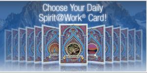Spirit@Work Cards 2