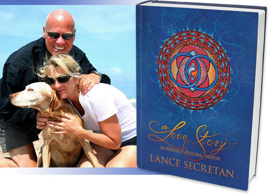 A Love Story: An Intensely Personal Memoir