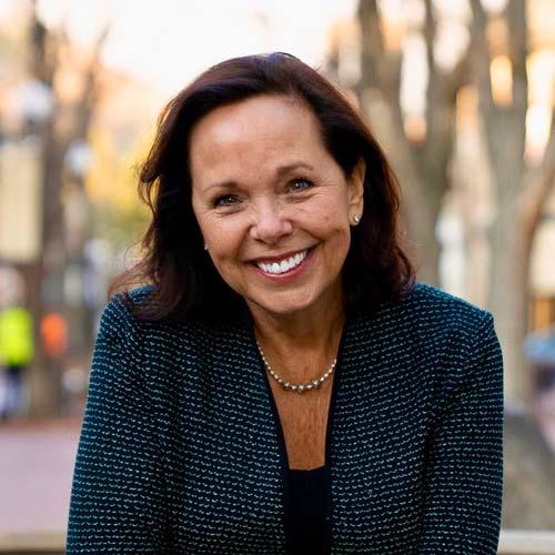 Margaret Dixon