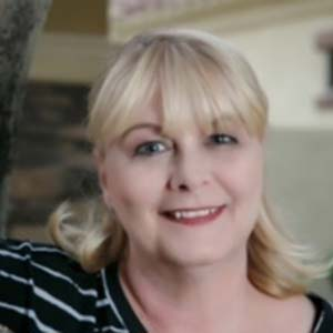 Penny Cowden, MPA, CFRE, FAHP
