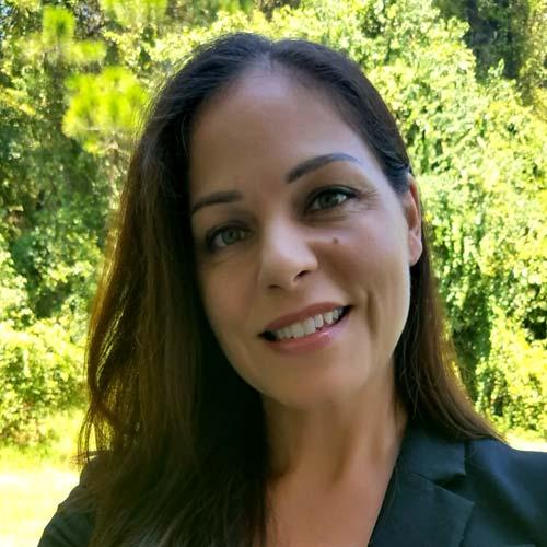Nancy Chrisman