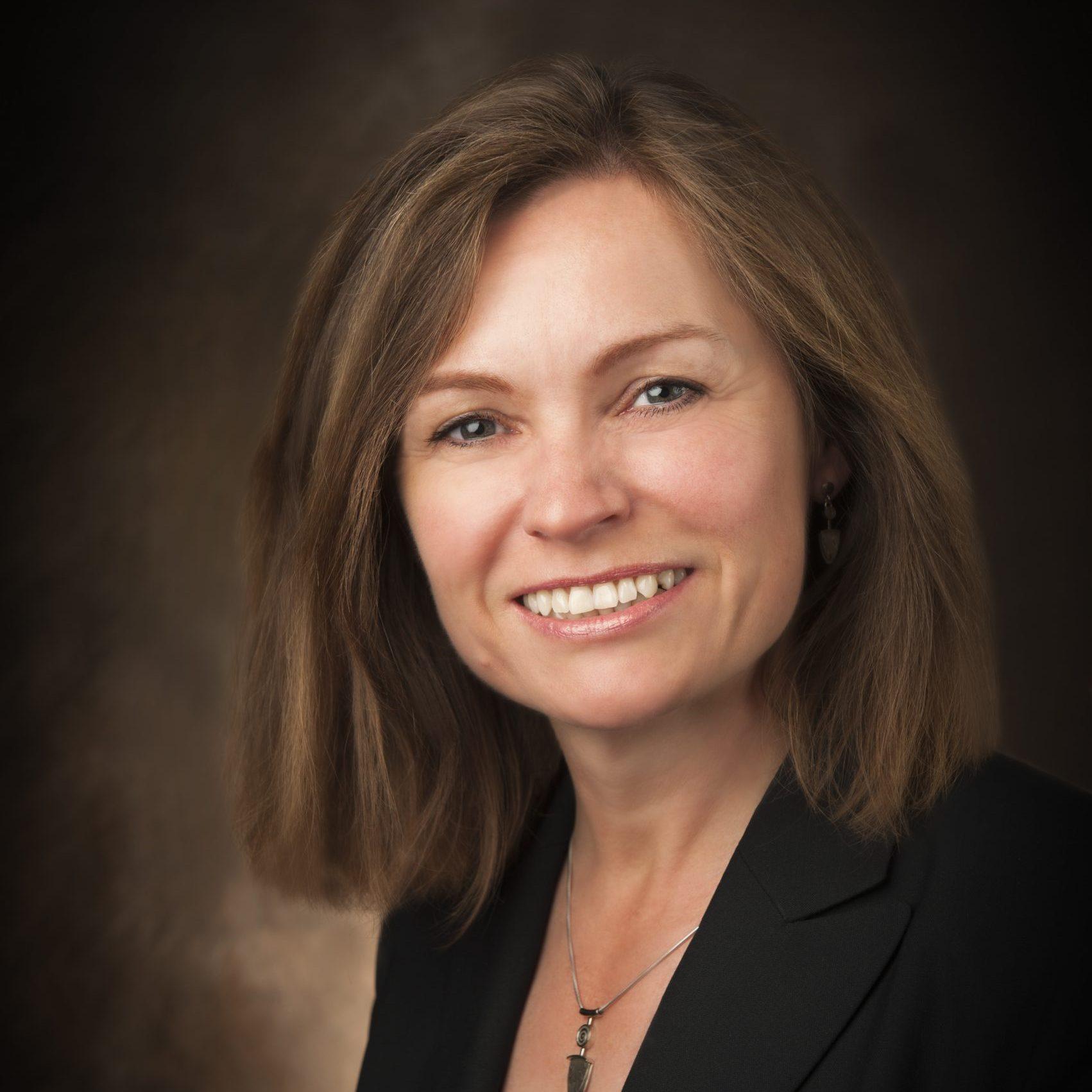 Sylvia Vogt