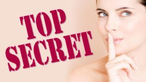 "Want to be More Inspiring? Get Rid of ""Secrets""!"