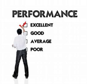 Why Performance Management Programs Fail
